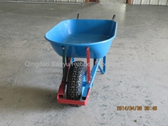 Wheelbarrow/wheel barrow vendor WB8603