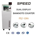 FDJ-126  vacuum spindle counting machine