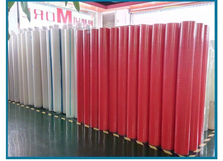 不鏽鋼沖壓用保護膜 2