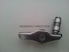 ROCKER ARM WITH TAPPET FOR FIAT IVECO