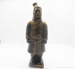 custom design antique bronze statue molds for sale