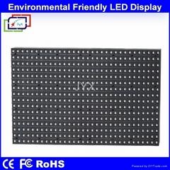 HD P10 LED Display Screen