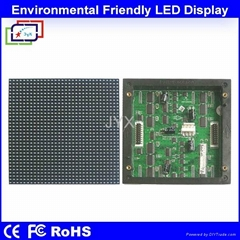 Quality P4 LED Display Indoor Full Color LED Screen