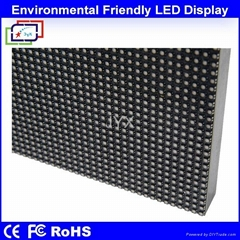 Cost-effective LED Display Screen P3 Panel Display