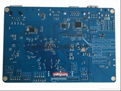 WESAGE-Rk3288 Dualboot A17 Quad-Core 2GB + 16GB Developement Board with A
