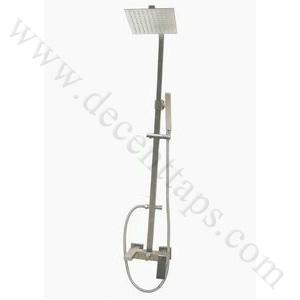 stainless steel shower set 1