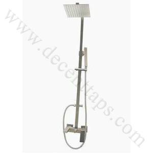 stainless steel shower set 1