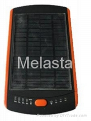 MP-S23000 High Capacity Solar Power Charger 23000mAh DC
