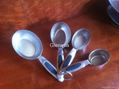 Measure spoon