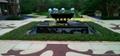喷水雕塑 4