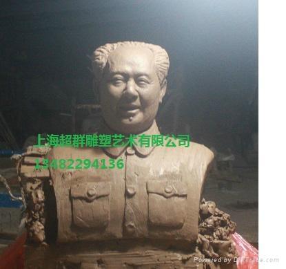 蜡像雕塑 1