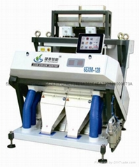安徽捷泰智能科技CCD-R6大米色选机