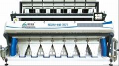 捷泰智能CCD448大米色選機