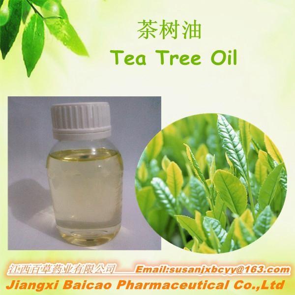 天然茶树油 2