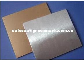 Copper Clad Laminate sheet for PCB 1