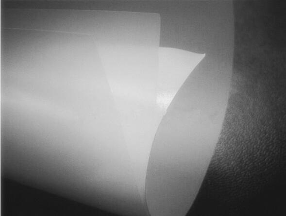 High Thermal Insulation Film for CCL 1