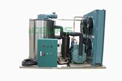 ice flake factory machine in China