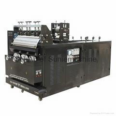 Suniemachine SN-A6 cleanning ball machine