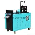 Suniemachine SN-W1 scourer mesh machine