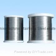 410 stainless steel scourer wire 0.13mm diameter