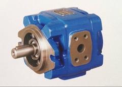 SUNNY内啮合齿轮泵 HG1-40-1R-VPC 桑尼