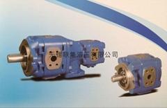 美国桑尼SUNNY内啮合齿轮泵 HG2-80-1R-VPC
