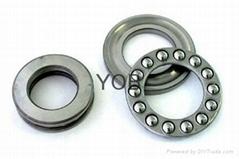 skf thrust ball bearing