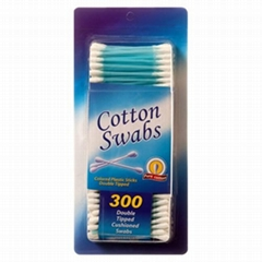 Cotton Swabs 300ct