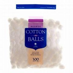 Cotton Balls 300ct