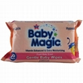 Baby Wipes 80ct