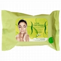 Cleansing Tissue Cucumber 30ct