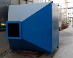 正蓝活性炭废气净化器