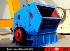 Industrial Mining Stone Impact Crusher