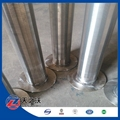 johnson v wire water well screen pipe  3