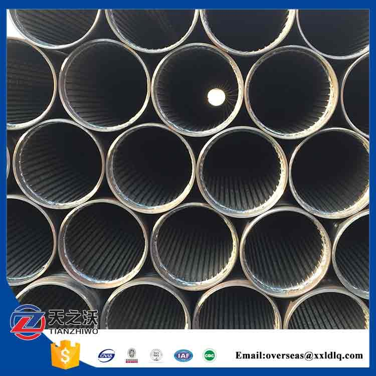 304ss  johnson v wire water well screen pipe  2