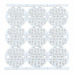 KAIGE Aluminum Singe Layer Al-Base PCB