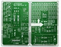 Double-Sided Automobile Printed Circuit