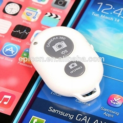 Mobile phone bluetooth timer bluetooth shutter for phone