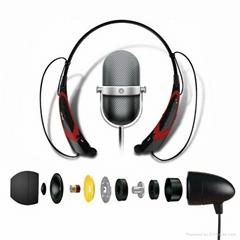 bluetooth 4.0 HBS760 portable sports wireless bluetooth headphone