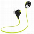 BH04 bluetooth earphone 2015 new products
