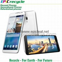 Wholesale latest reused mobile second hand mobile phone