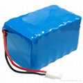 Rechargeable Battery Pack 12V 21Ah with