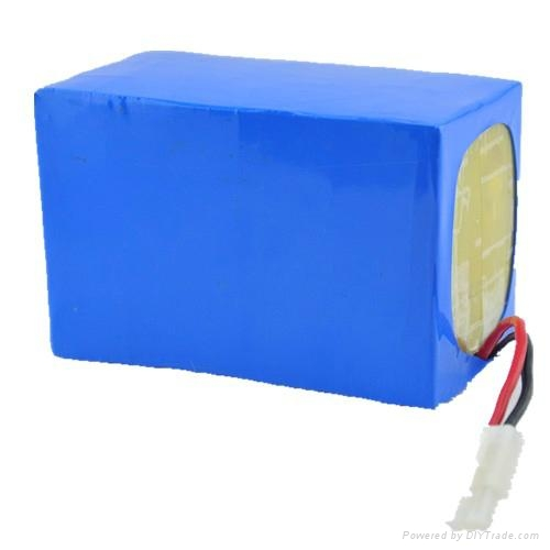 UPS Battery Pack 12V 30Ah with Protection PCM 1