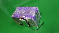 UPS Battery Pack Li-ion 18650 48V 50Ah with PCM