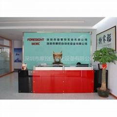 Shenzhen Morc Controls Co.,Ltd