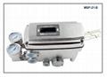 control va  e smart positioner of pneumatic actuator 2