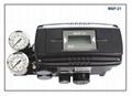 control va  e smart positioner of pneumatic actuator 3