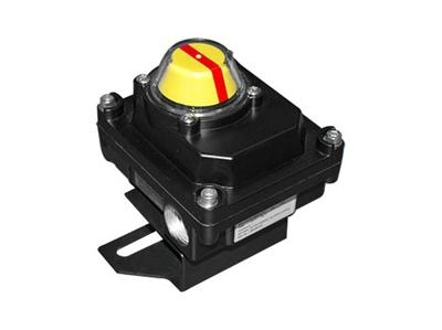 Limit Switch Box Or Valve Position Indicator Mls Series