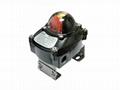 Limit switch box or va  e position indicator 2
