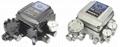 control va  e positioner of pneuamtic actuator 2